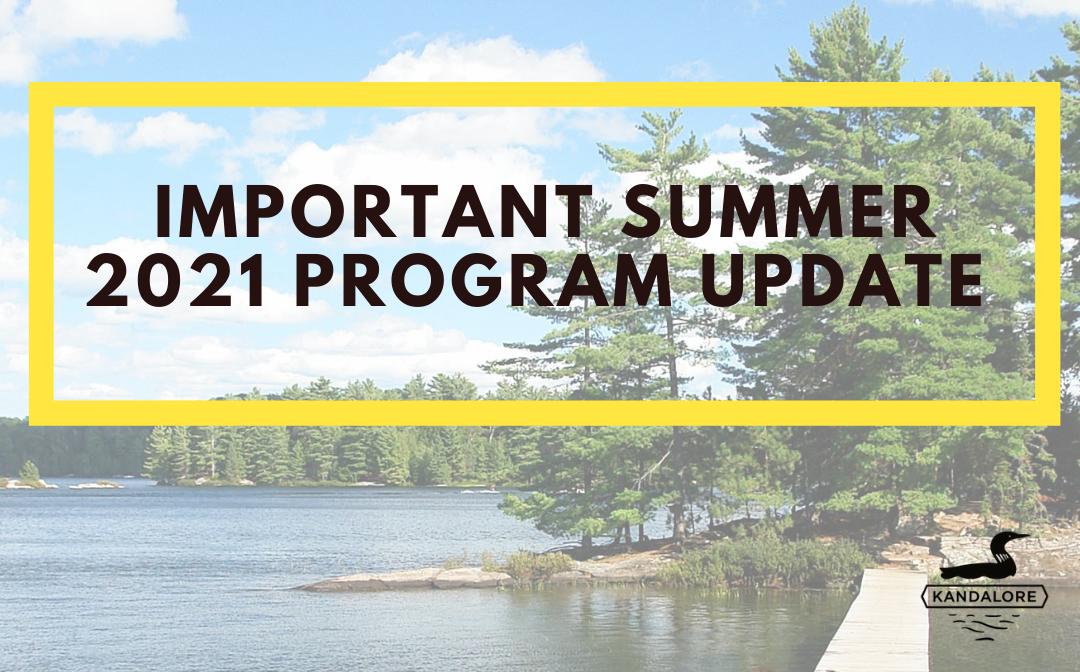 COVID-19: Summer 2021 Update